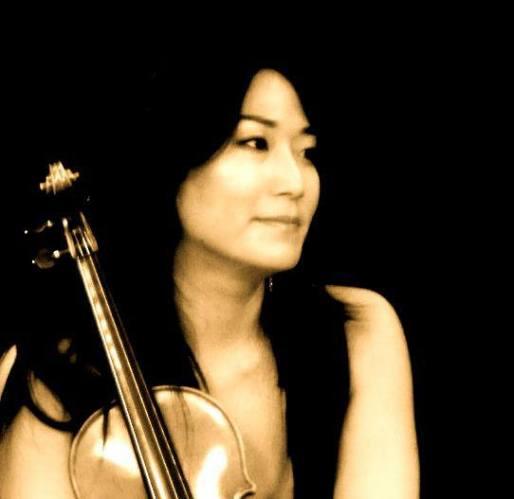 La Maya Violinista